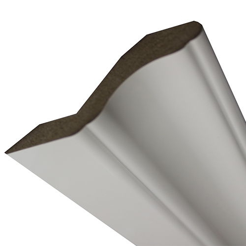 HG Cream T040 - MDF profile