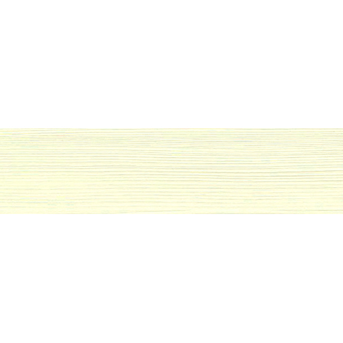 401 (1424) PVC edge band 22х0.8 mm – Woodline cream