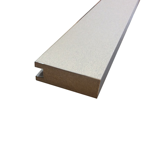Grey metallic 1845 – MDF profile