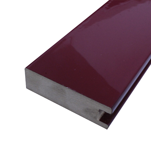 HG Bordeaux 1850 - MDF profile