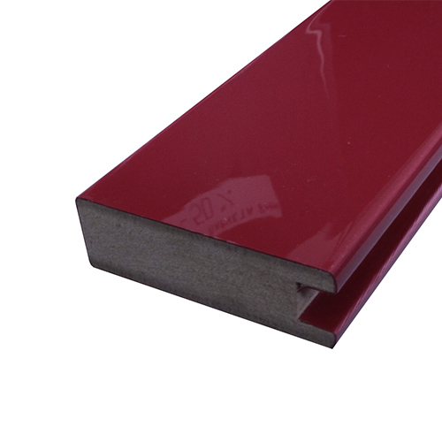 HG Red 1850 - MDF profile
