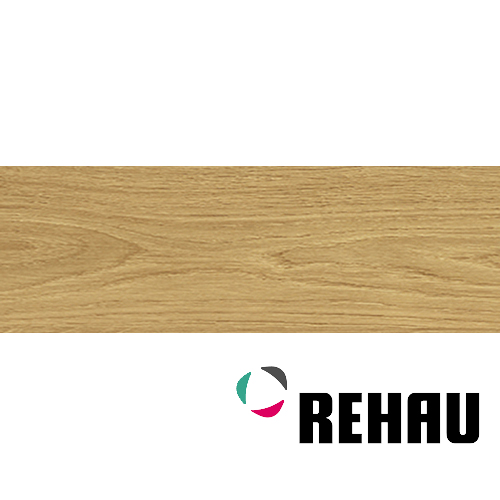 H3395 ST12 ABS edge band 43х2 mm - Natural Corbridge Oak | Rehau