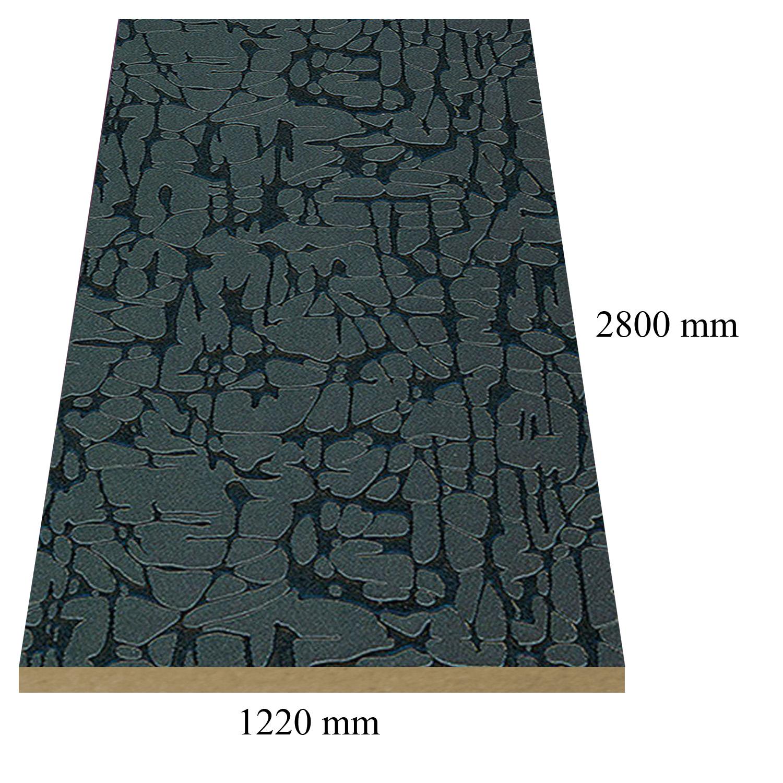 4 – 6108 Черна структура - 18 мм плоча мдф