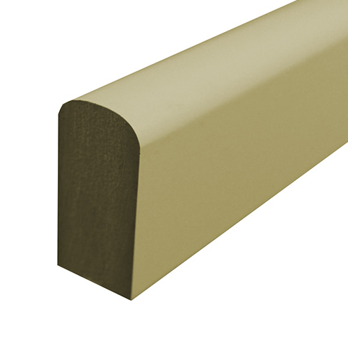 Cream 2550-12 - MDF profile