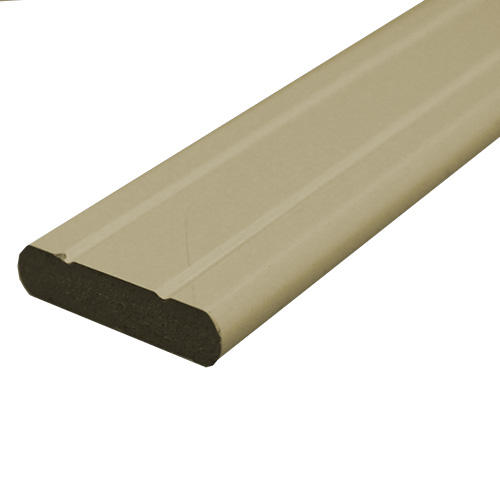 Cream 0835-08 - MDF profile