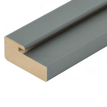 Grey metallic 2270 – MDF profile