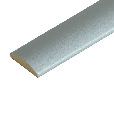 Grey metallic 0810 – MDF profile